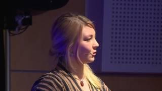 Download Väikeste sammudega tuleviku heaks | Johanna Maria Tõugu | TEDxYouth@Tallinn Video