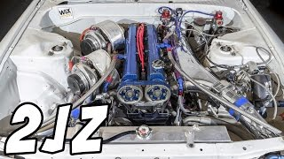 Download 2JZ Swaps Compilation #1 | Burnouts - Antilag Video