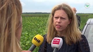 Download Nieuwe Oogst TV: Carola Schouten bezoekt boer, maar belooft niets Video