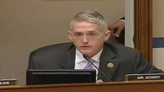 Download Trey Gowdy Destroys DEA: ″What the Hell Do You Get to Do?″ Video