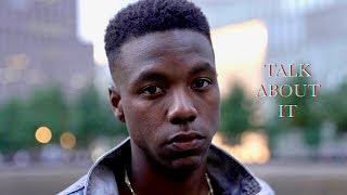 Download Joshua Pierce - Talk About It (New York City Montage) Video