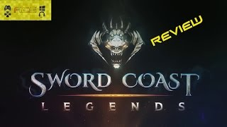 Download Sword Coast Legends Review ″Buy, Wait for Sale, Rent, Never Touch?″ Video