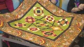 Download Colour For Quilters Video