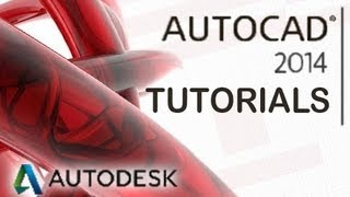 Download AutoCAD - Tutorial for Beginners [COMPLETE - 12mins!] Video