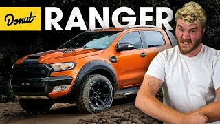 Download FORD RANGER - Everything You Need to Know | Up to Speed Video