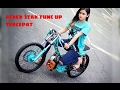 Download Joki Cewek Bebek 2tak Mumbul2 Banter Drag Bike Motor Video