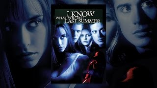 Download I Know What You Did Last Summer Video