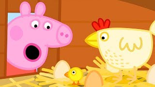 Download Peppa Pig English Episodes in 4K | BEST Moments from Season 2 Peppa Pig Official Video