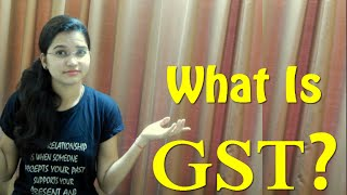 Download What is GST? | Hindi | Goods And Service Tax in Hindi Video