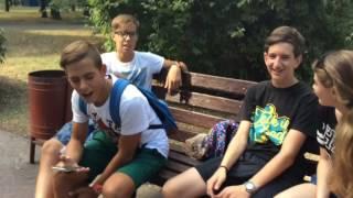 Download Как реагируют мариупольцы на лозунг ″Слава Украине″ Video