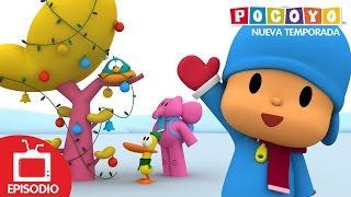 Download Pocoyó - El árbol de Navidad (S04E02) ¡NUEVA TEMPORADA! Video