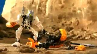 Download Bionicle Stars: The TF2 Version (HD) Video