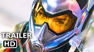 Download ANT-MAN 2 ″Kitchen Fight″ Trailer (NEW 2018) Video