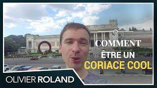 Download Comment être un CORIACE COOL 😎 pour réussir et vivre longtemps :) (356/365) Video
