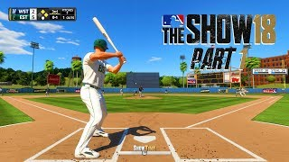 Download MLB 18 Road to the Show - Part 1 - HERE WE GO! Video