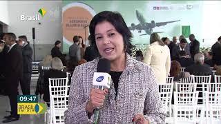 Download Aeroporto de Vitória da Conquista é inaugurado na Bahia Video