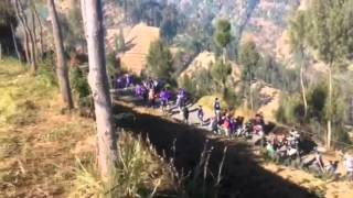 Download BROMO MARATHON 2015 Video
