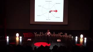 Download Building the Web for The Next Billion Users | Hugo Dolan | TEDxYouth@DubaiCollege Video