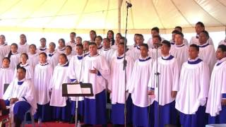 Download Mafasia | Tupou Tertiary Institute | Queen Mother Halaevalu Mata'aho 90th Birthday Celebration Video