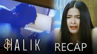Download Halik Recap: The scandalous video is now exposed! Video