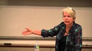 Download Professor Cecelia Tichi on Jack London Video
