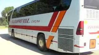 Download autoprevoz cacak mercedes tourismo Video
