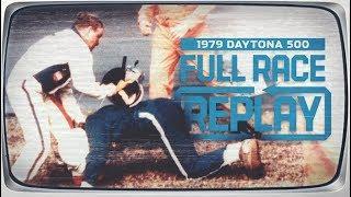 Download Full Race Replay: 1979 Daytona 500 Video