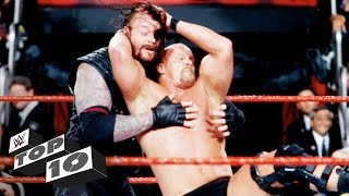 Download Dominating moves that defeated The Undertaker: WWE Top 10 Video
