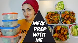 Download Weight Loss MEAL PREP | How I LOST 20 Pounds FAST! ~ Immy Video