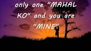 Download HAPPY 5TH MONTHSARY MAHAL KO.wmv Video
