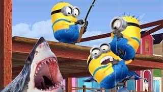 Download Minions Mini Movies 2016 - Despicable me 2 Minion Funny Animation Video