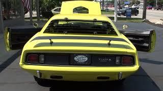 Download 1971 Plymouth Cuda $68,900.00 Video