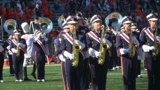Download Marching Illini Pregame Show | October 8, 2016 Video