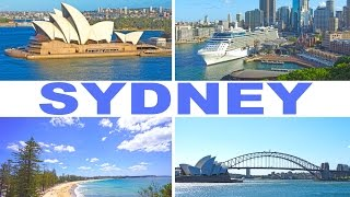 Download SYDNEY - AUSTRALIA HD Video