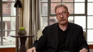 Download Anomalisa: David Thewlis ″Michael″ On-Set Interview Video