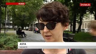 Download Rusų žurnalistas palygino Lietuvą ir Rusiją: Lietuva yra žymiai labiau pažengusi Video