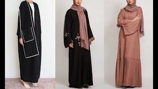 Download Latest abaya designs 2018 abaya collection | Saudi girls abaya | Abaya dubai | modest fashion Video