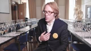 Download Clovis Taittinger, Managing Director, Champagne Taittinger Video