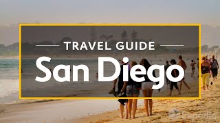 Download San Diego Vacation Travel Guide | Expedia Video