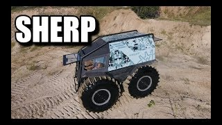Download SHERP ATV (ENG) - Test Drive and Review Video