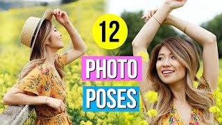 Download How to Pose in Photos! 12 Pose Ideas Every Short Girl Must Know! Video