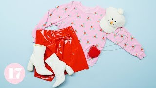 Download 5 Holiday Inspired Outfit Ideas | Style Lab Video