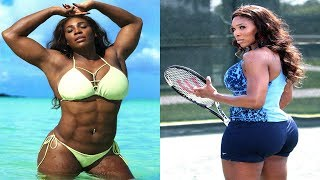 Download Serena williams's Lifestyle ★ 2018 Video