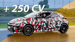 Download Toyota GR Yaris ** +250 CV, tracción integral y cambio manual para la nueva leyenda japonesa Video