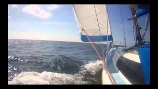 Download Segling 2014 i Karlskrona Video