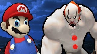 Download MARIO & BOWSER VS. IT PENNYWISE Mutante ! - Left 4 Dead 2 (Funny Moments) Video