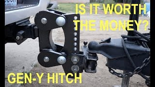 Download IS THIS GEN-Y HITCH WORTH THE MONEY? Video