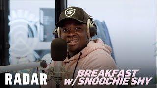 Download Big Shaq on Breakfast w/ Snoochie Shy Video