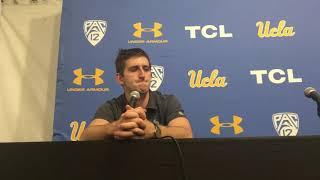 Download Josh Rosen after USC loss Video