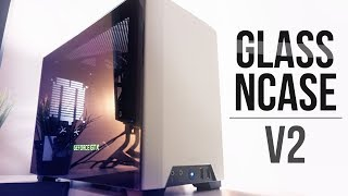 Download NCASE M1 - Tempered Glass Mod V2! Video